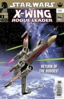 Illustration de X-Wing Rogue Leader