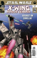 Couverture de Assault on Corellia!