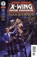 Couverture de Masquerade Part 3