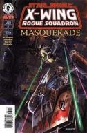 Couverture de Masquerade Part 4