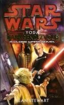 Couverture de Yoda : Sombre rencontre